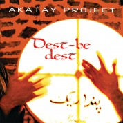 Akatay Project: Dest Be Dest - CD