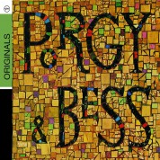 Ella Fitzgerald: Porgy And Bess - CD