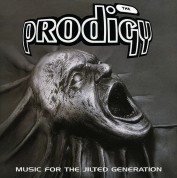 The Prodigy: Music For The Jilted Generation - Plak
