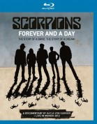 Scorpions: Forever And A Day - BluRay
