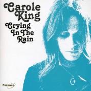 Carole King: Crying In The Rain - CD