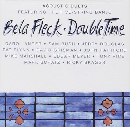 Bela Fleck: Double Time - CD