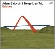 Adam Baldych, Helge Lien Trio: Bridges - CD