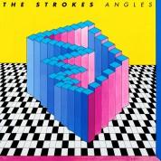 The Strokes: Angles - Plak