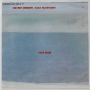 Egberto Gismonti, Nana Vasconcelos: Duas Vozes - CD