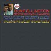 Duke Ellington, Coleman Hawkins: Duke Ellington Meets Coleman Hawkins - Plak