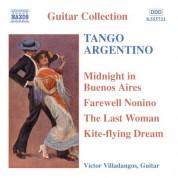 Tango Argentino - CD