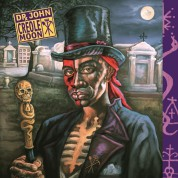 Dr. John: Creole Moon - Plak