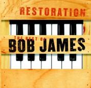 Bob James: Restoration: Best of Bob James - CD