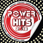 Çeşitli Sanatçılar: Power Hits 2018 - CD