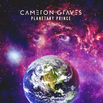 Cameron Graves: Planetary Prince - CD