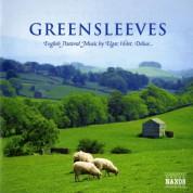 Greensleeves - English Pastoral Music - CD