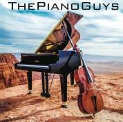 The Piano Guys - CD