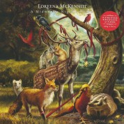 Loreena McKennitt: A Midwinter Night's Dream - Plak