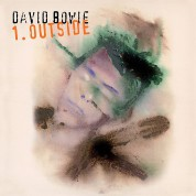 David Bowie: Outside - CD