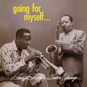 Lester Young: Going For Myself + 5 Bonus Tracks - CD