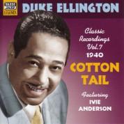 Duke Ellington: Ellington, Duke: Cotton Tail (1940) - CD