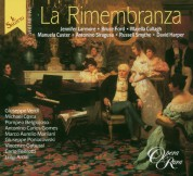 Çeşitli Sanatçılar: V/C: La Rimembranza (Il Salotto Vol.5) - CD