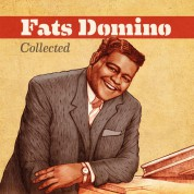 Fats Domino: Collected - Plak