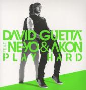 David Guetta: Play Hard: Remixes - Plak