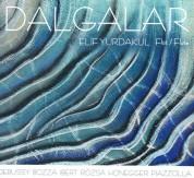Elif Yurdakul Baykurt: Dalgalar - CD