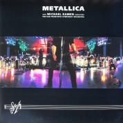 Metallica: S & M - Plak