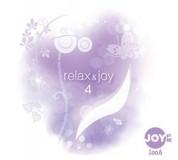 Çeşitli Sanatçılar: Relax & Joy 4 - CD