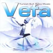 Çeşitli Sanatçılar: Vefa - Turkish Sufi Relax Music - CD