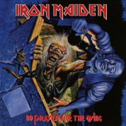 Iron Maiden: No Prayer For The Dying (Remastered 2015) - Plak