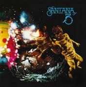 Carlos Santana: Santana III - Plak