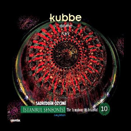 Sadreddin Özçimi: Kubbe - CD