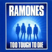 Ramones: Too Tough To Die (Expanded) - CD
