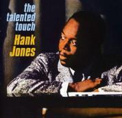 Hank Jones: The Talented Touch + 13 Bonus Tracks - CD