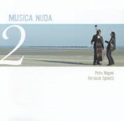 Musica Nuda: 2 (Two) - CD