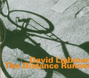 David Liebman: The Distance Runner - CD