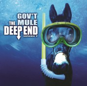 Gov't Mule: The Deep End Vol.2 - Plak