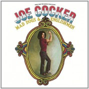 Joe Cocker: Mad Dogs & Englishmen - Plak