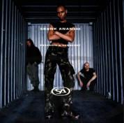 Skunk Anansie: Paranoid & Sunburnt - CD