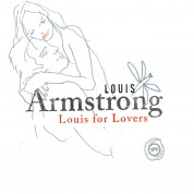 Louis Armstrong: Louis For Lovers - CD