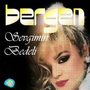 Bergen: Sevgimin Bedeli - CD