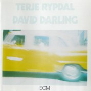 Terje Rypdal, David Darling: Eos - CD