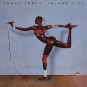 Grace Jones: Island Life - Plak