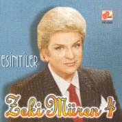 Zeki Müren: Esintiler - CD