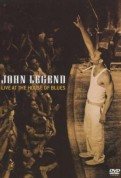 John Legend: Live At The House Of Blues - DVD
