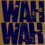 James: Wah Wah - Plak