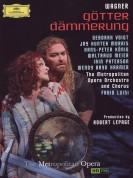 Deborah Voigt, Hans-Peter König, Jay Hunter Morris, Waltraud Meier, The Metropolitan Opera Orchestra and Chorus, Fabio Luisi: Wagner: Götterdämmerung - DVD