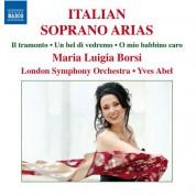 Maria Luigia Borsi: Italian Soprano Arias - CD
