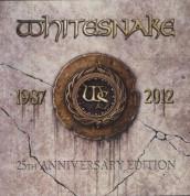 Whitesnake: 1987 - Plak