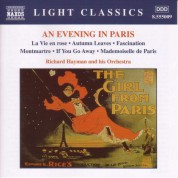 Richard Hayman: Evening In Paris (An) - CD
