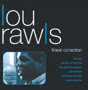 Lou Rawls: Finest Collection - CD